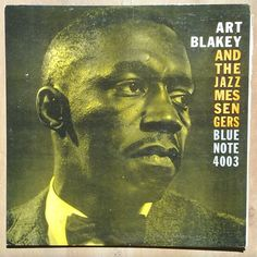 All sizes | Art Blakey And The Jazz Messengers | Flickr - Photo Sharing!