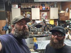 GEICO Hot Bike Tour Builder Spotlight   Joe Mielke   Hot Bike