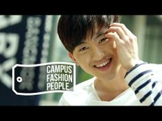 MEN'S FASHION #FASHION #MAN #KOREA  Sung-yun, majoring in Vocal in Myong-ji Univ., likes fashion as much as he does Singing. He is going to introduce some tips for how to wear like a dandy during summer.