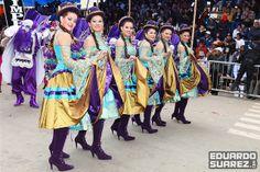 Carnaval de Oruro 2012 | #carnavaloruro2014