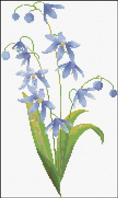 Embroidery Kit 1719