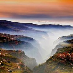 Wow!!! I had no idea Lebanon was this beautiful! I'm going to start praying for…