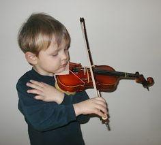 Violin Instruction FAQs - Little Star Suzuki Talent Education