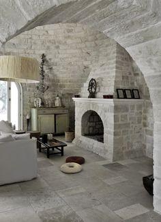 Beautiful Italian Home