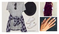 """Untitled #258"" by sshedenah ❤ liked on Polyvore"