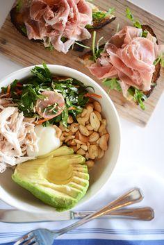 Superba Grain Bowl (via Bloglovin.com )