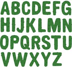 Taking Portlandia's advice, I did some pickling of my own! I pickled a font. Fun Challenges, Lowercase A, Losing Me, Pickles, Alphabet, Advice, Cartoons, House Ideas, Image