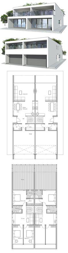Projeto de Duplex Mais