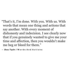 """16.4k Likes, 1,522 Comments - B E A U T A P L I N (@beautaplin) on Instagram: """"✋ words vs actions. ✋ // my little book, Buried Light is available via the link on the home page…"""""""