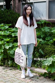 Official Korean Fashion Blog: Korean Street Fashion