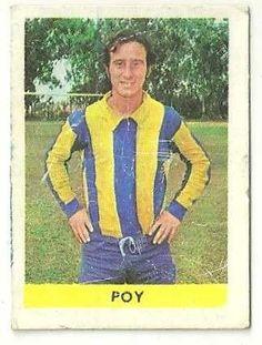 Poy - Rosario Central 1970