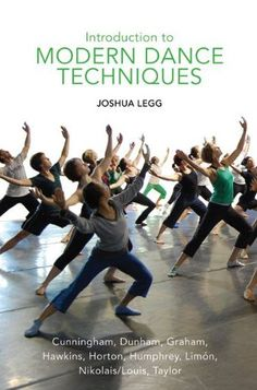 helpful reference book for a dance history course or for adding context to modern dance technique classes