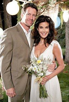 Mike & Susan in desperate housewives