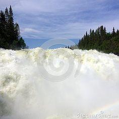 Tännforsen (waterfall) in Sweeden Waterfall, Stock Photos, Celestial, Outdoor, Image, Outdoors, Rain, The Great Outdoors, Waterfalls