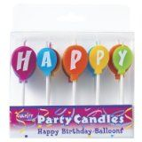 Colorful globes deliver a birthday message - one balloon for each letter of Feliz Cumplaños. Ideal for cakes and cupcakes. Large balloon (various measure x x inches. Small balloon (various measure x x inches. Small Balloons, One Balloon, Blue Balloons, Balloon Birthday Cakes, Happy Birthday Balloons, Birthday Party Themes, Birthday Cake With Candles, Cupcake Cakes, Cupcakes