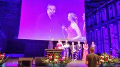 Kristýna Řezáčová - makléř roku 2013 za region Praha, Skokan roku a 100% Percent Club Member/ Broker of the Year - region Prague, Jumper of the Year, 100% Percent Club
