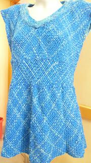 Taller de Ana María - made on a square loom
