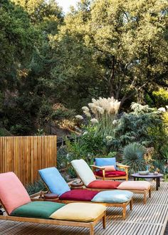 Tips on Creating a Unique Outdoor Design from The Littlest Fry