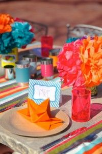Fiesta Decor - The Entertaining Shoppe
