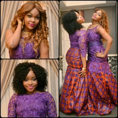 Check Out Latest Ankara Styles and Dresses >>> www.dezangozone.com/