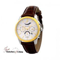 Rossini Men's Automatic Watch Model 5597T01A