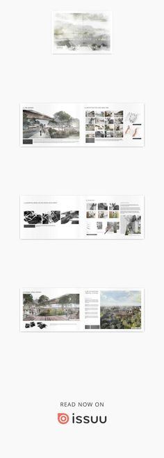 Tom Atkins graduate landscape architecture portfolio 2013 Selected projects 2012-2013