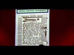 African American Newspapers in Genealogical ResearchFollow us on Facebook Page: https://www.facebook.com/elevationmagazine1 Follow us on Twitter: https://www.facebook.com/elevationmagazine1  #ElevationMagazine