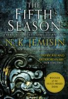 Laste Ned eller Lese På Net The Fifth Season Bok Gratis PDF/ePub - N. Jemisin, A New York Times Notable Book of 2015 Shortlisted for the Hugo, Nebula, Kitschies, Audie and Locus Awards The inaugural. New York Times, Book Series, Book 1, The Book, Fantasy Series, Fantasy Books, Fantasy Authors, Science Fiction, Books To Read
