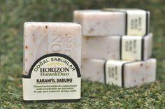 Karanfil Sabunu (263108-Carnatıon Soap) /Tekli