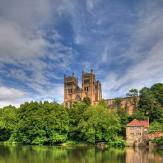Spent a few days in Lumley Castle. Durham England, London England, St Johns College, Durham Cathedral, Lineage, I Want To Travel, London Calling, What A Wonderful World, Sailors