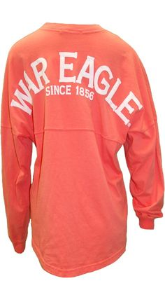 "Auburn War Eagle ""Football Jersey"" 