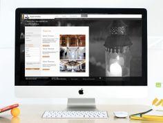 Diseño Web Hacienda Señorío de Nevada Granada