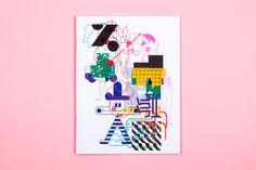 Studio Plat | People of Print