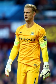 Joe Hart, Manchester City