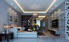 marble wall with tv   Marble TV wall design   3D house, Free 3D house pictures and wallpaper