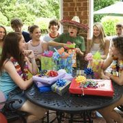 Short Ice Breakers for Teenagers | eHow