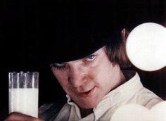 A Clockwork Orange(1971)UK | USA__My Rating:8.8/10__Director:Stanley Kubrick__Stars:Malcolm McDowell、Patrick Magee、Michael Bates