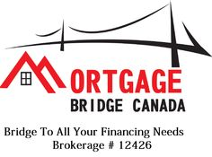 Mortgage Bridge is the Mortgage Brokers in Mississauga,  Canada and provides best lowest mortgage rates with best deal and efficient methods. For getting a good deal with us, give a call on Mortgage Bridge Canada.