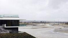 Base Nautique, Mai 2015, Station Balnéaire, Le Havre, Ainsi, Land Scape, Amazing, Beach, Water