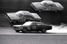 Smokey's Chevelle goes up in smoke'