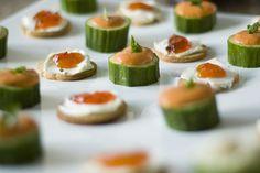 easy peasy appetizers by defnotmartha, via Flickr