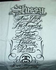 Tattoo Font | Chopper Tattoo | Tattoo Lettering   Omg, I remember drawing S's like that in elementary <3