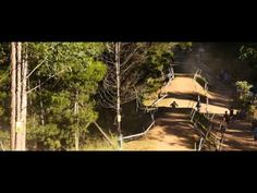 UCI DH World Cup 2014 Pietermaritzburg - South Africa