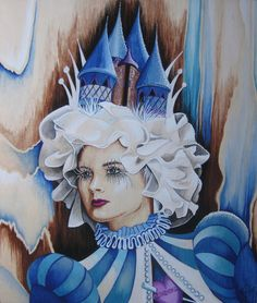 The Snow Queen | Patrushka