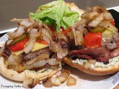 Dirty Face Burgers | The Gourmet Forager