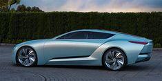 Photographs of the 2013 Buick Riviera Concept. An image gallery of the 2013 Buick Riviera Concept. Bugatti, Lamborghini, Ferrari, Porsche, Audi, Bmw, Buick Riviera, Future Concept Cars, Future Car