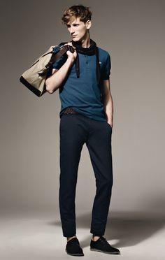 Los clásicos polos - Lacoste Lacoste Para Hombres, Polos, Hombre Bien  Vestido, Vestido 1d6538aa8e