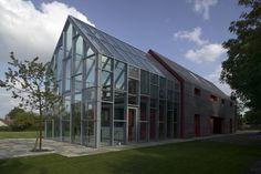 Britain's 50 New Radicals – dRMM de Rijke Marsh Morgan Architects