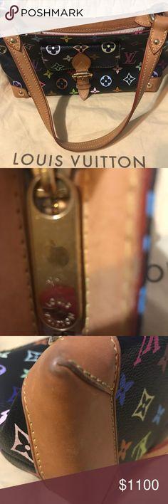 Louis Vuitton shoulder bag Simple bag Louis Vuitton Bags Shoulder Bags