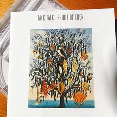 Talk Talk - Spirit of Eden - #1988 - track 5. 'I Believe In You' 💯% . . #markhollis #talktalk #timfriesegreene #cd #ibelieveinyou #masterclass #cdcover #nowplaying #album #records #instamusic #musiclovers #80s #musiccollector #nigelkennedy #cdcollection #greatsounds #audioporn #nowplaying #music #sublime #singer #jamesmarsh #cdjunkie #alansmusicstash